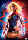 Captain Marvel - DVD
