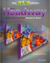 New Headway Upper-Intermediate English Course - the Third edition