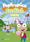 Poptropica English Starter - Flashcards