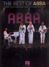 Abba The best of klavír, zpěv, kytara