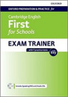 Cambridge English: First for Schools - Exam Trainer
