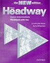 New Headway Upper-Intermediate - Third Edition