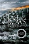 A Feast for Crows 4 - A Song of Ice and Fire