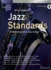 Jazz standards + Online Audio