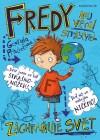 Fredy, největší strašpytel zachraňuje svět