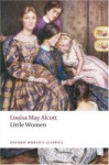 Little Women (Oxford Worlds Classics New Edition)