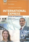 International Express Third Ed. Upper Intermediate Student s Book with Pocket