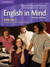 English in Mind Level 3 - Audio CDs (3)