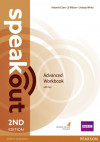 Speakout Advanced - Workbook with Key
