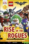 The Lego Batman Movie: Rise of the Rogues