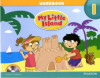 My Little Island 1 Workbook with Songs & Chants Audio CD 1st Edition