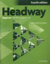 New Headway Beginner - Workbook with Key
