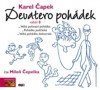 Devatero pohádek - CD mp3