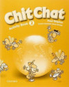 Chit Chatactivity Book 2