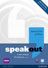 Speakout Intermediate - Workbook with Key