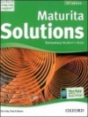 Maturita Solutions Elementary - 2nd Edition
