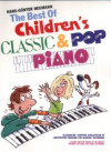 The Best Of Children's Classic And Pop Piano