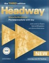 New Headway. Pre-Intermediate with key. The Third Edition