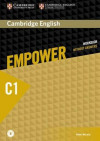Cambridge English Empower Advanced C1 - Workbook without Answers