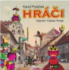 Hráči - CD mp3