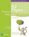 Practice Tests Plus - A2 Flyers
