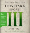Husitská epopej III. 1426-1437 - CD mp3