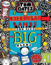 Tom Gates 14. Biscuits, Bands and Very Big Plans