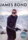 James Bond noty (piano/voice/guitar)