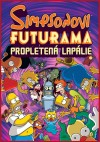 Simpsonovi - Futurama