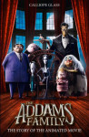 The Addams Family: The Story of the Animated Movie