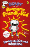 Diary of an Awesome Friendly Kid: Rowley Jefferson´s Journal