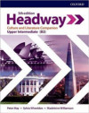 Headway Upper Intermediate (B2) - Culture and Literature Companion