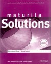 Maturita Solutions - Intermediate