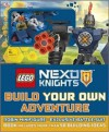 Lego Nexo Knights - Build Your Own Adventure