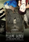 Miss Peregrine´s Home for Peculiar Children - The Graphic Novel
