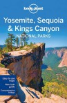Yosemite, Sequoia & Kings Canyon - National Parks