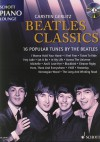 Beatles Classics + CD  klavír