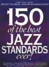 150 of the best Jazz standards