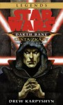Star Wars - Darth Bane: Cesta zkázy