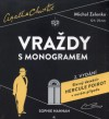 Vraždy s monogramem - CD mp3