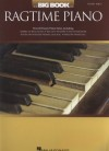 Big Book of Ragtime piano