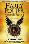 Harry Potter and the Cursed Child, Parts One and Two