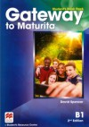 Gateway to Maturita: Student´s Book Pack (B1) - 2nd Edition