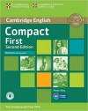 Compact First: Workbook with Answers - 2nd Edition