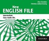 New English File Intermediate - CD