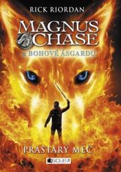 Rick Riordan: Magnus Chase a Bohové Ásgardu