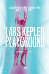 Lars Kepler: Playground